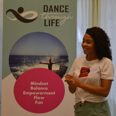 Dance Through Life - Life Coaching & Training