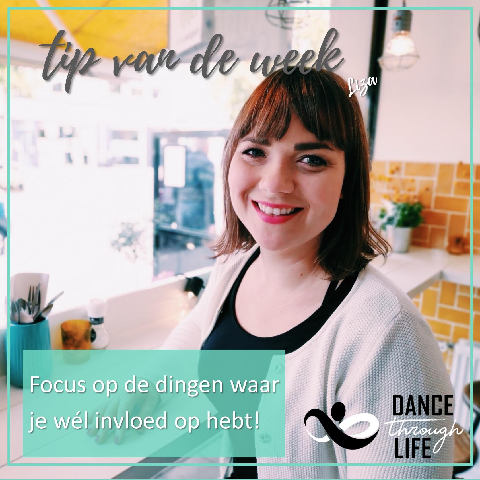 Focus - Liza - Dance Through Life