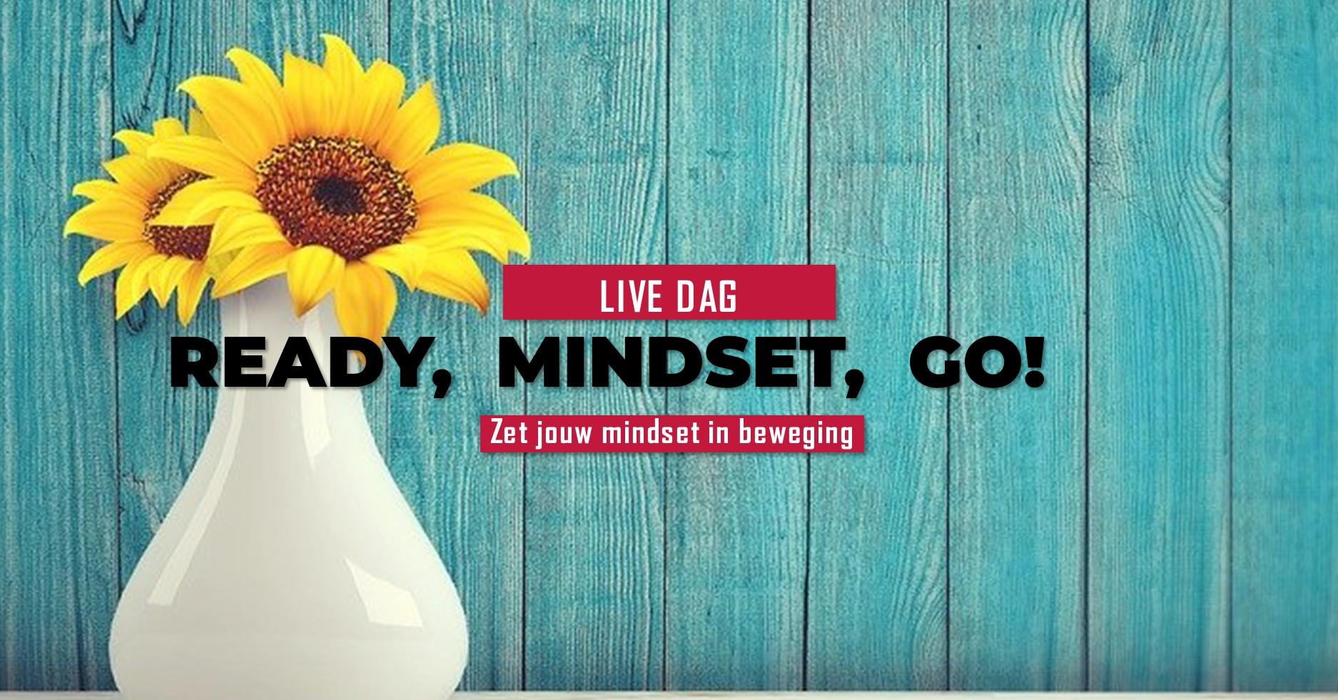 Live Dag Ready Mindset Go