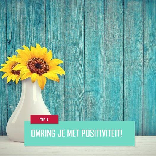 Tip 1 positiviteit