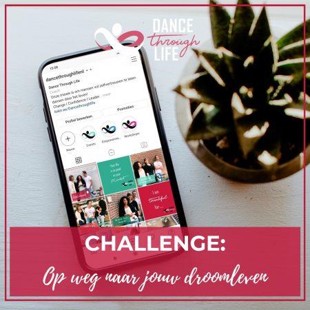 Droomleven Challenge