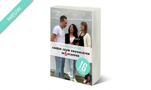 Gratis Ebook Droomleven downloaden